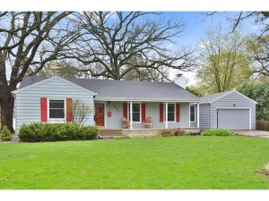 4201 Alabama Avenue S Saint Louis Park, Mn 55416