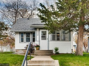 5433 44th Avenue S Minneapolis, Mn 55417