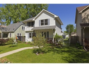 4042 Vincent Avenue N Minneapolis, Mn 55412