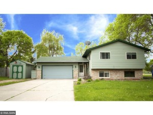 205 Walnut Avenue Sw Saint Michael, Mn 55376