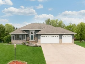 1356 16th Avenue Se Forest Lake, Mn 55025