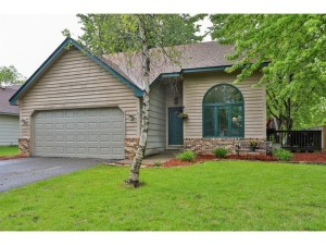 191 126th Lane Nw Coon Rapids, Mn 55448