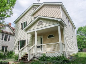 2722 Bryant Avenue N Minneapolis, Mn 55411