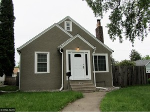 4125 4th Avenue S Minneapolis, Mn 55409