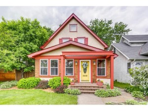 4039 Penn Avenue N Minneapolis, Mn 55412