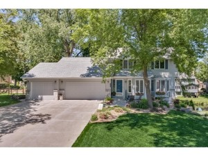2850 13th Terrace Nw New Brighton, Mn 55112
