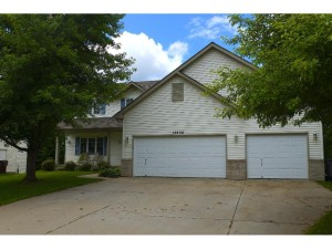 14836 Hillside Trail Savage, Mn 55378