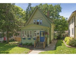 4218 Blaisdell Avenue Minneapolis, Mn 55409