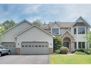 1434 Appaloosa Trail Eagan, Mn 55122