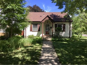 3400 Queen Avenue N Minneapolis, Mn 55412