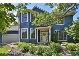 17166 Hanover Lane Eden Prairie, Mn 55347