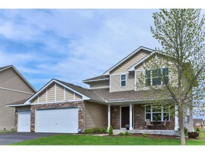 9940 Hampshire Terrace N Brooklyn Park, Mn 55445