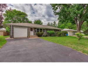 6710 4th Street Ne Fridley, Mn 55432