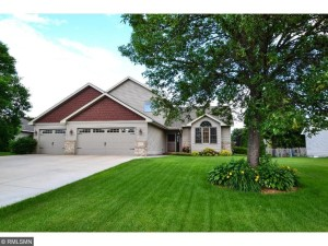 3321 138th Avenue Nw Andover, Mn 55304