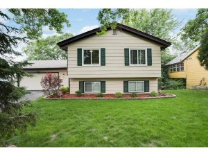505 Springhill Road Vadnais Heights, Mn 55127