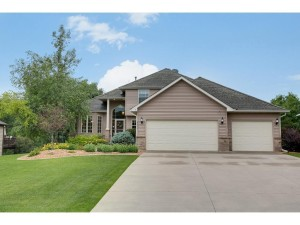 8903 Heatherton Ridge Drive Savage, Mn 55378