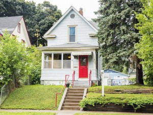 835 Thomas Avenue Saint Paul, Mn 55104