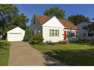 425 4th Avenue Ne Osseo, Mn 55369