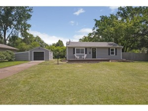 8621 Elliot Avenue S Bloomington, Mn 55420