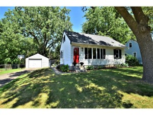 5 East Road Circle Pines, Mn 55014
