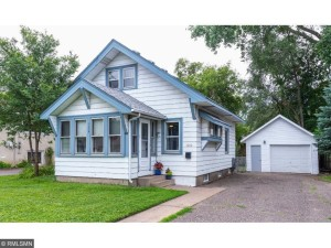 1012 45th Avenue Ne Columbia Heights, Mn 55421
