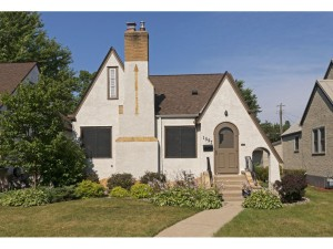 1527 Simpson Street Saint Paul, Mn 55108