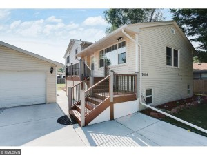 5906 Colfax Avenue N Brooklyn Center, Mn 55430