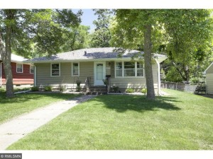 4425 Jackson Street Ne Columbia Heights, Mn 55421