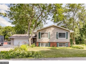 2774 Chisholm Avenue North Saint Paul, Mn 55109