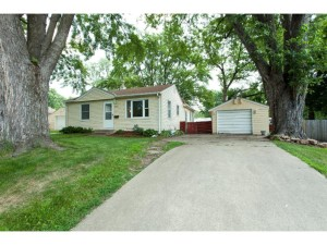 8313 3rd Avenue S Bloomington, Mn 55420