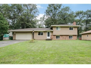 848 Oak Ridge Trail Ne Blaine, Mn 55434