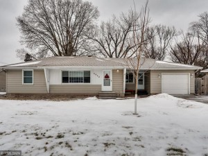 6436 Colfax Avenue N Brooklyn Center, Mn 55430
