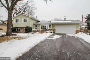 12197 Olive Street Nw Coon Rapids, Mn 55448