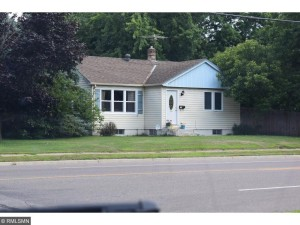 1718 7th Avenue Anoka, Mn 55303