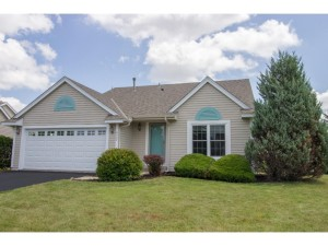 8502 Rosewood Court Maple Grove, Mn 55369