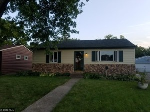 7701 13th Lane Saint Louis Park, Mn 55426