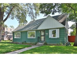 4133 4th Avenue S Minneapolis, Mn 55409