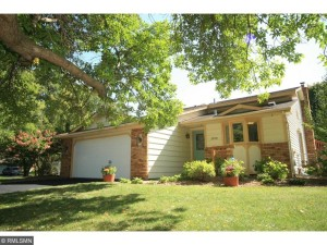 1520 Sherwood Road Shoreview, Mn 55126