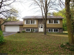 602 Westfield Lane Vadnais Heights, Mn 55127
