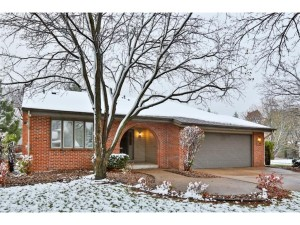 4528 Bramblewood Avenue Vadnais Heights, Mn 55127