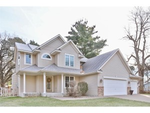 4761 Brooke Court White Bear Lake, Mn 55110