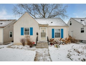5421 28th Avenue S Minneapolis, Mn 55417