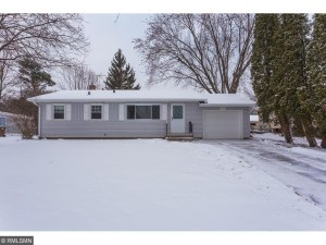 2200 Elm Drive White Bear Lake, Mn 55110