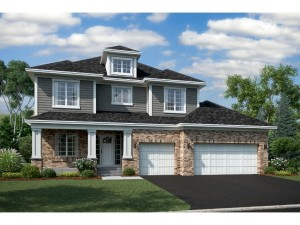 4354 Creekside Way Minnetrista, Mn 55331