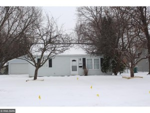 5301 34th Place N Crystal, Mn 55422