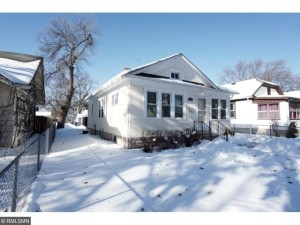 3824 26th Avenue S Minneapolis, Mn 55406