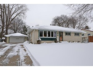 1001 Glenhill Road Shoreview, Mn 55126