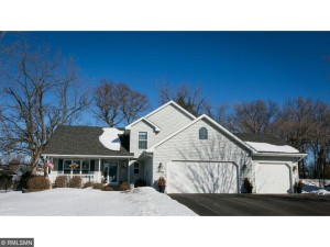 5938 Mallard Ponds Drive White Bear Twp, Mn 55110
