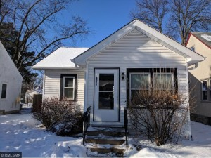 4311 Oliver Avenue N Minneapolis, Mn 55412