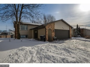 860 123rd Lane Nw Coon Rapids, Mn 55448